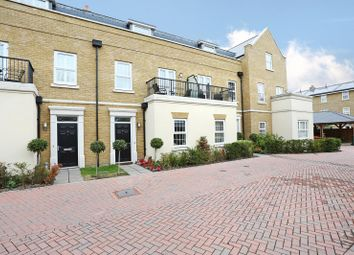Thumbnail 4 bed property for sale in Lendy Place, Sunbury-On-Thames