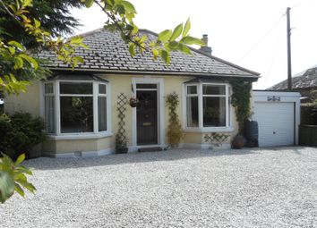 Thumbnail 3 bed bungalow for sale in Canonstown, Hayle
