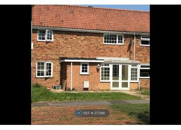 Thumbnail 3 bed terraced house to rent in Fieldside, Epworth, Doncaster
