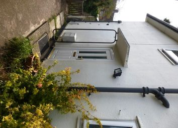 Thumbnail 2 bed flat to rent in Howden Road, Leicester