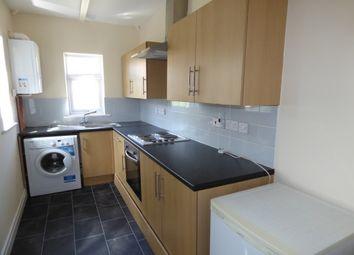 Thumbnail 2 bed flat to rent in First Floor Flat, West Derby Road