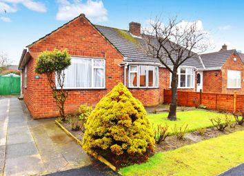 Thumbnail 3 bed semi-detached bungalow for sale in Rydal Road, Harrogate