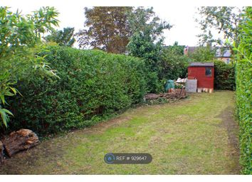 Thumbnail 2 bed maisonette to rent in Longley Road, Harrow