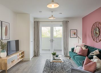 Thumbnail 2 bed flat for sale in Flat 5, Calla Court, Tranquil Lane, Harrow