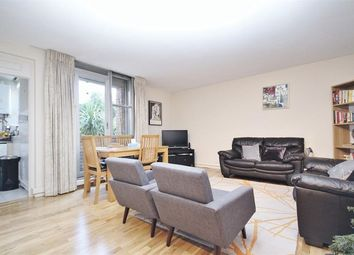 Thumbnail 2 bed flat to rent in Matlock Court, Abbey Road, St Johns Wood