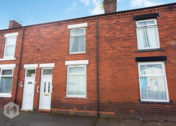 2 bed terraced house for sale in Stanley Road, Platt Bridge, Wigan, Greater Manchester WN2