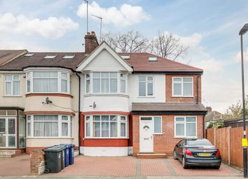 6 bed semi-detached house for sale in Brentmead Gardens, London NW10