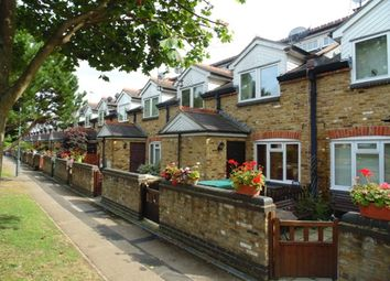 Thumbnail 2 bed terraced house for sale in Bradshaw Close, London