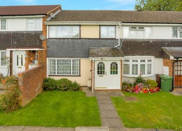 Thumbnail 3 bedroom terraced house for sale in Sherwoods Rise, Harpenden