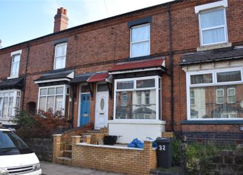 4 bed terraced house for sale in Kathleen Road, Yardley B25