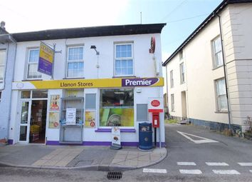 Thumbnail 2 bed property for sale in Llanon