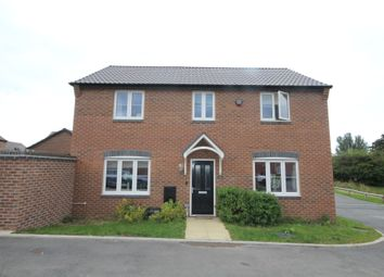 4 bed detached house for sale in Derbyshire Way, Coventry CV2