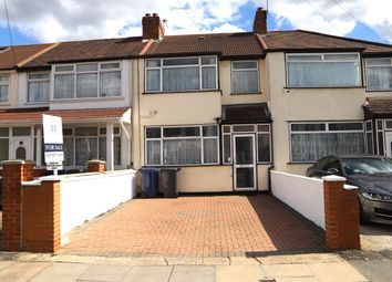 Thumbnail 3 bed terraced house to rent in Beatrice Road, Southall