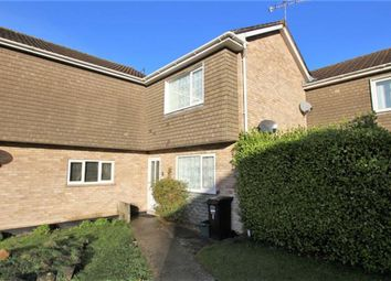Thumbnail 2 bed terraced house for sale in Dunster Crescent, Weston-Super-Mare
