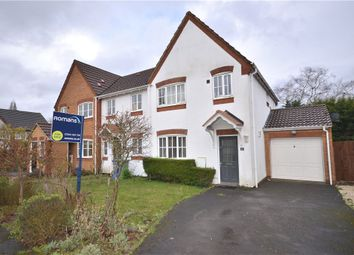 3 bed end terrace house for sale in Budham Way, Bracknell, Berkshire RG12