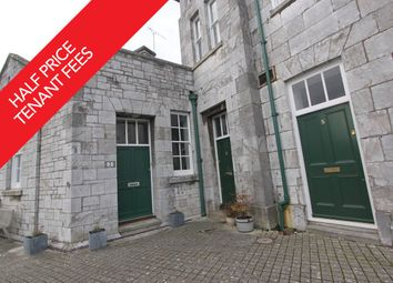 Thumbnail 2 bed flat to rent in The Old Laundry, Plymouth