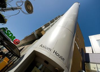 Thumbnail Office to let in Axiom House, The Centre, Feltham, Middlesex