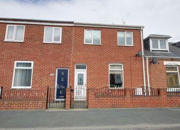 Thumbnail 3 bed terraced house for sale in Frederick Terrace, Easington Lane, Houghton Le Spring