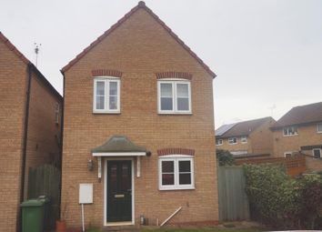 Thumbnail 4 bedroom detached house to rent in Margam Close, Eye