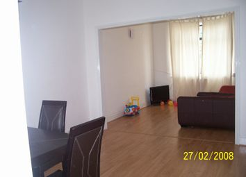 Thumbnail 3 bed terraced house to rent in Higham Hill Road, London