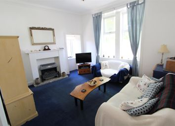 Thumbnail 1 bedroom flat for sale in Howard Street, Millport, Isle Of Cumbrae