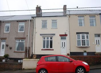 Thumbnail 3 bed terraced house to rent in Hawthorne Terrace, New Brancepeth, Durham