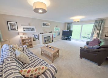 Thumbnail 4 bed detached house for sale in Tamerton Close, Tamerton Foliot, Plymouth