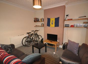 Thumbnail 4 bedroom shared accommodation to rent in Royal Park Road, Leeds