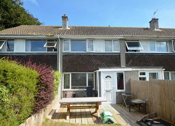 Thumbnail 3 bed terraced house for sale in Penarrow Close, Falmouth