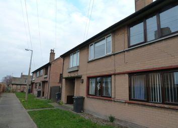 Thumbnail 1 bed flat to rent in Brownrigg Drive, Carlisle