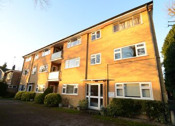 Thumbnail 2 bed flat to rent in Cambridge Road West, Farnborough