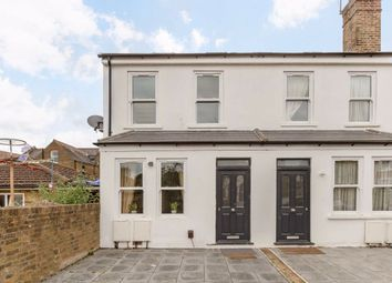 Albany Road, London W13. 3 bed semi-detached house
