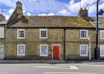 Thumbnail 4 bed cottage for sale in Waterside, Ely, Cambridge, Cambridgeshire