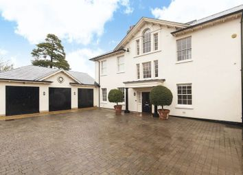Thumbnail 5 bed property for sale in Epping Green, Nr. Hertford, Hertfordshire