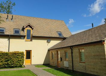 Thumbnail 3 bed property to rent in Oaksey, Wiltshire