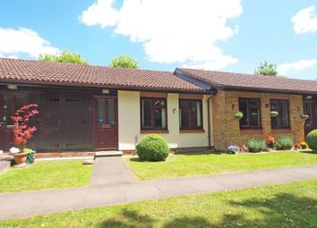 Thumbnail 1 bed bungalow for sale in Village Gardens, Ewell Village