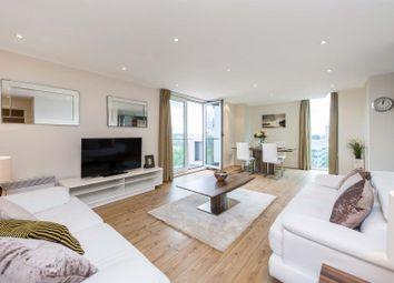 Thumbnail 1 bedroom flat to rent in 9 Albert Embankment, Nine Elms, London