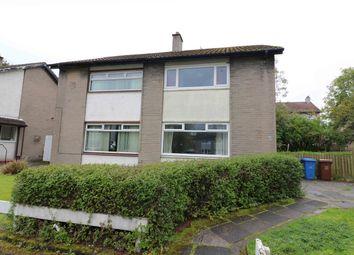 Thumbnail 2 bed semi-detached house for sale in Forglen Street, Easterhouse