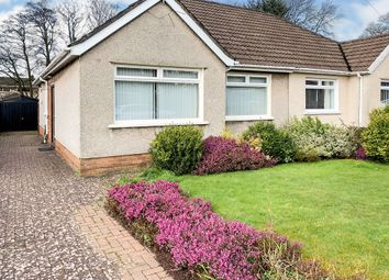 Thumbnail 2 bed detached bungalow for sale in Heol Nant Castan, Rhiwbina, Cardiff