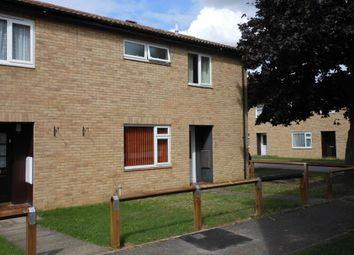 2 bed end terrace house to rent in Carnaby Close, Godmanchester PE29