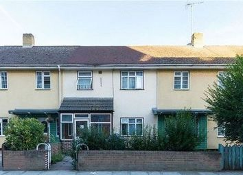 Thumbnail 4 bed terraced house to rent in Aston Street, London