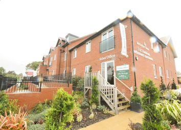 Thumbnail 1 bed terraced house for sale in Lido Grange Sandy Lane, Prestatyn