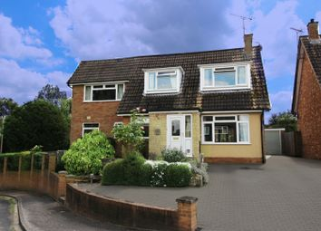 Thumbnail 4 bed detached house for sale in Yew Tree Close, Newton Longville, Milton Keynes