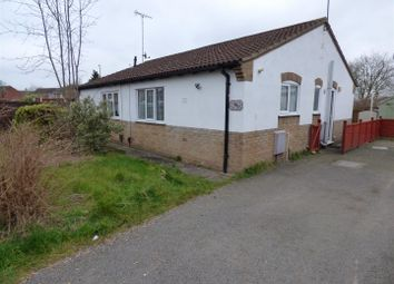 Thumbnail 2 bed bungalow to rent in Thorness Close, Alvaston, Derby