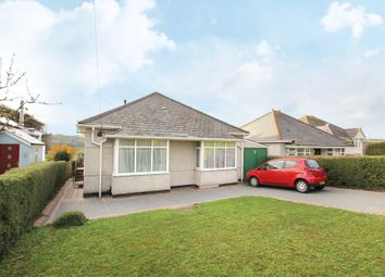 Thumbnail 2 bed detached bungalow for sale in Underlane, Plymstock, Plymouth