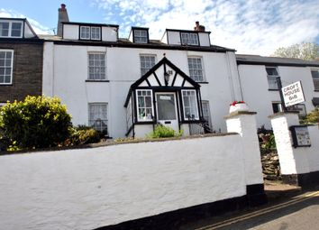 Hotel/guest house for sale in Lydiate Lane, Lynton EX35