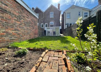 Thumbnail 2 bed semi-detached house for sale in Springfield Road, Southborough, Tunbridge Wells