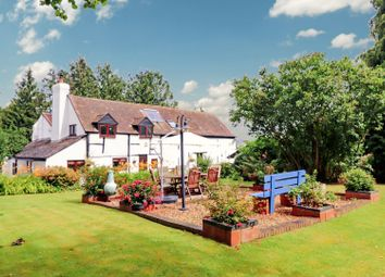 Thumbnail 4 bed detached house for sale in Moor Oak Cottage, Dymock