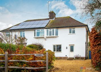 College Road, Haywards Heath RH16. 3 bed semi-detached house for sale
