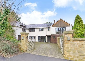 Thumbnail 5 bed detached house to rent in Carsick Hill Crescent, Ranmoor, Sheffield